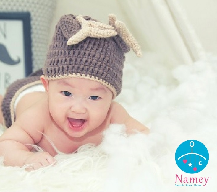 7 Chinese baby boy names and their meanings