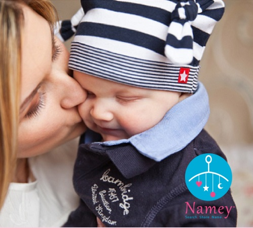 How the baby name you choose can influence their life