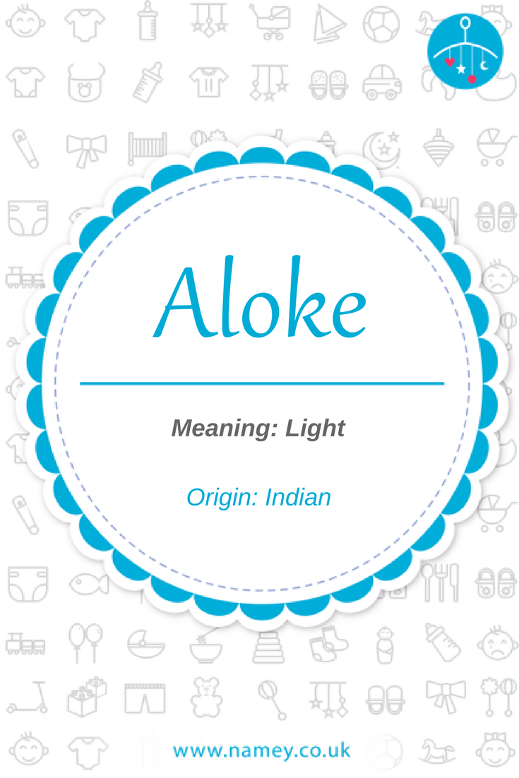 Indian Boys Names Meaning Light