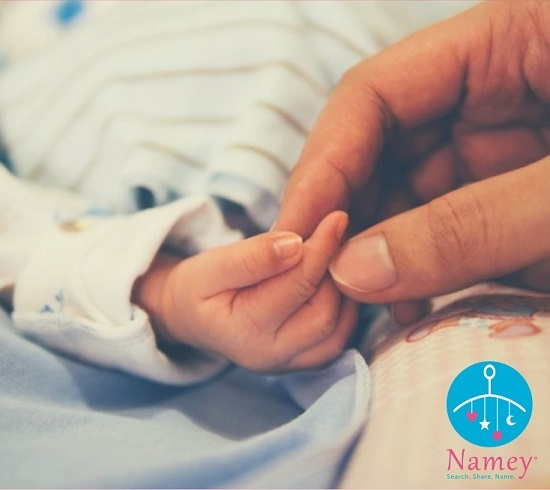 Who Has the Last Say in Choosing a Baby Name? - Namey - Blog